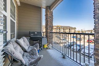 Photo 20: 221 200 Cranfield Common SE in Calgary: Cranston Apartment for sale : MLS®# A1083397