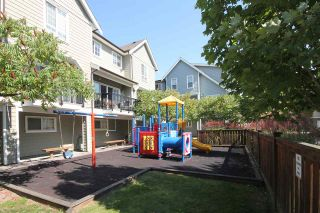 """Photo 18: 37 12251 NO. 2 Road in Richmond: Steveston South Townhouse for sale in """"NAVIGATOR'S COVE"""" : MLS®# R2318201"""