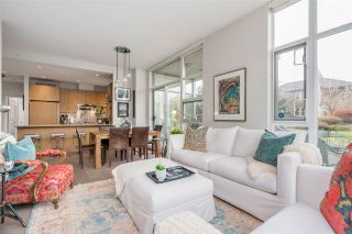 """Photo 12: 102 1333 W 11TH Avenue in Vancouver: Fairview VW Condo for sale in """"SAKURA"""" (Vancouver West)  : MLS®# R2537086"""