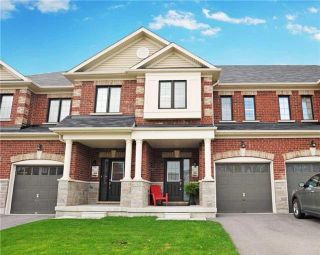 Photo 1: 106 Underwood Drive in Whitby: Brooklin House (2-Storey) for sale : MLS®# E3977208