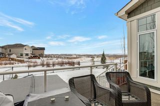 Photo 37: 11 Cranarch Rise SE in Calgary: Cranston Detached for sale : MLS®# A1061453