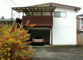 """Photo 2: 4794 CULLODEN ST in Vancouver: Knight House for sale in """"KNIGHT"""" (Vancouver East)  : MLS®# V569647"""