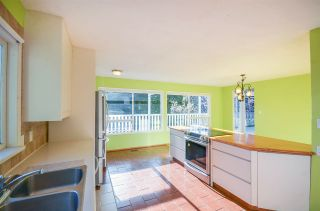 Photo 9: 5050 RANGER AVENUE in North Vancouver: Canyon Heights NV House for sale : MLS®# R2157779