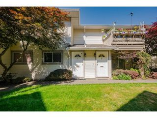Photo 3: 4 19690 56 Avenue in Langley: Langley City Townhouse for sale : MLS®# R2596203