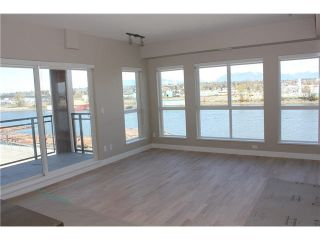 Photo 1: 511 10033 RIVER DRIVE: Bridgeport RI Home for sale ()  : MLS®# V1118105