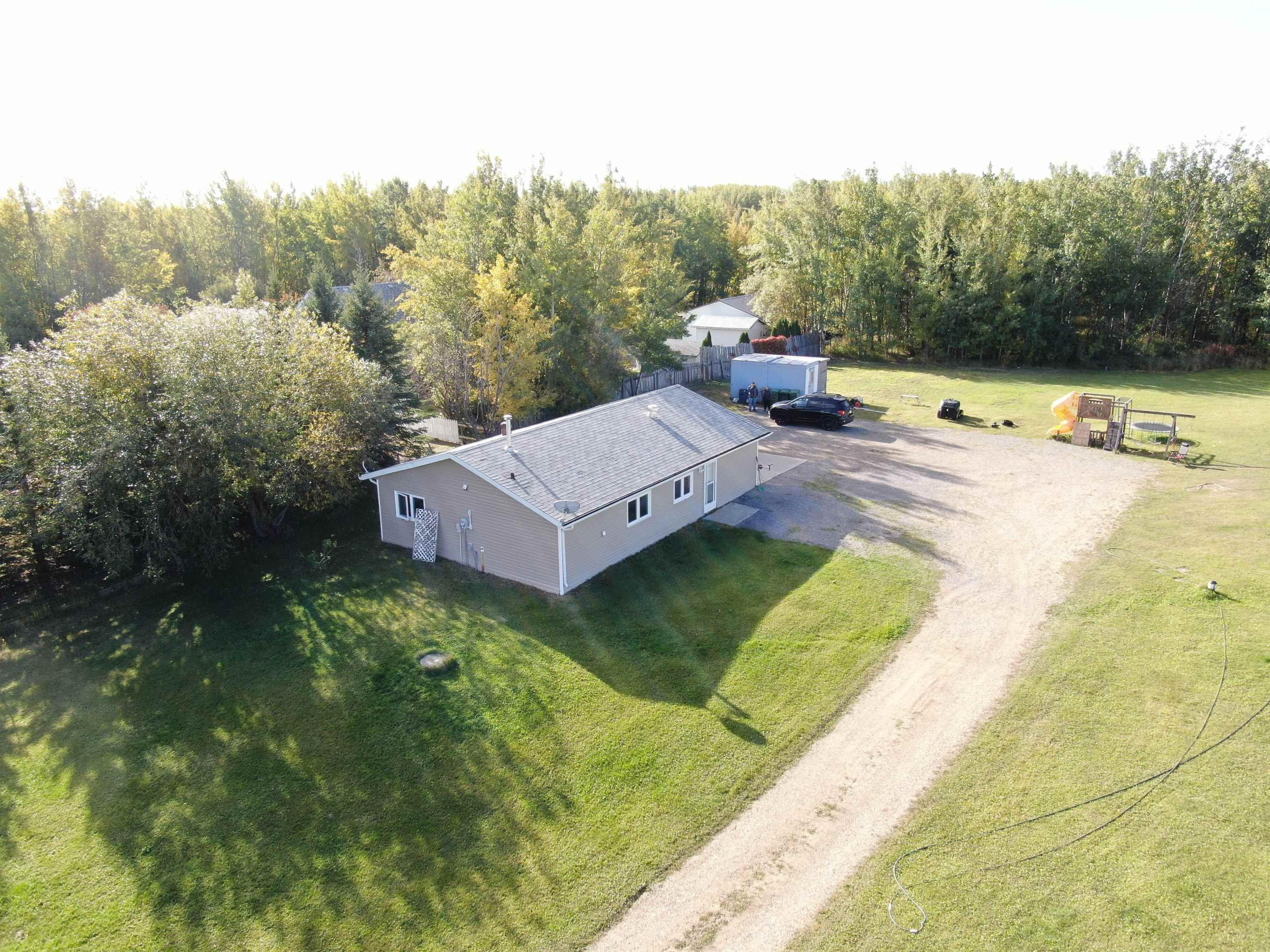 Main Photo: 11 53327 RGE RD 15: Rural Parkland County House for sale : MLS®# E4264223