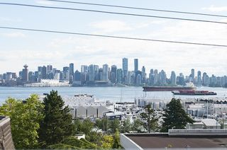 """Photo 13: 303 307 W 2ND Street in North Vancouver: Lower Lonsdale Condo for sale in """"SHORECREST"""" : MLS®# R2082199"""