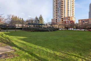 "Photo 18: 212 3588 CROWLEY Drive in Vancouver: Collingwood VE Condo for sale in ""Nexus"" (Vancouver East)  : MLS®# R2497737"