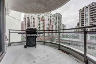 Photo 17: 601 1088 6 Avenue SW in Calgary: Downtown West End Apartment for sale : MLS®# A1116263