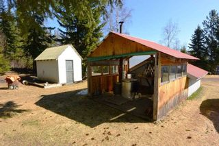 Photo 33: 3805 NIELSEN Road in Smithers: Smithers - Rural House for sale (Smithers And Area (Zone 54))  : MLS®# R2573908