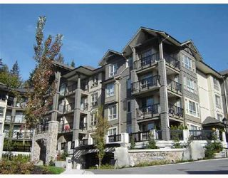 "Photo 2: 117 2969 WHISPER Way in Coquitlam: Westwood Plateau Condo for sale in ""SUMMERLIN"" : MLS®# V695993"