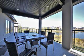 Photo 37: 17419 108 Street in Edmonton: Zone 27 House for sale : MLS®# E4265491