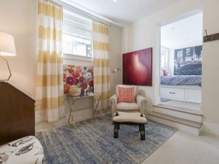 Photo 15: 2348 W 8TH AVENUE in Vancouver: Kitsilano Townhouse for sale (Vancouver West)  : MLS®# R2247812