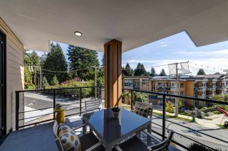 """Photo 19: 308 3220 CONNAUGHT Crescent in North Vancouver: Edgemont Condo for sale in """"The Connaught"""" : MLS®# R2405585"""