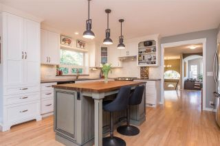 Photo 18: 2253 SENTINEL Drive in Abbotsford: Central Abbotsford House for sale : MLS®# R2537595