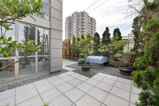 """Photo 25: 407 680 CLARKSON Street in New Westminster: Downtown NW Condo for sale in """"THE CLARKSON"""" : MLS®# R2595710"""