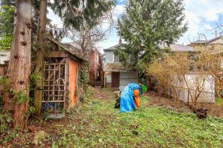 Photo 20: 1979 CHARLES STREET in Vancouver: Grandview VE House for sale (Vancouver East)  : MLS®# R2037335