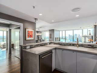 Photo 10: 1506 1088 QUEBEC STREET in Vancouver: Mount Pleasant VE Condo for sale (Vancouver East)  : MLS®# R2010726