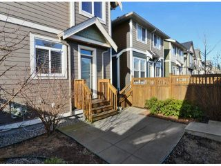 Photo 19: 118 172A ST in Surrey: Pacific Douglas House for sale (South Surrey White Rock)  : MLS®# F1403057