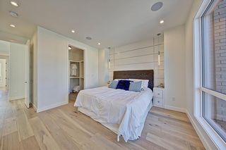Photo 25: 4130 17 Street SW in Calgary: Altadore Semi Detached for sale : MLS®# C4268415