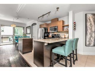 "Photo 8: 225 6688 120 Street in Surrey: West Newton Condo for sale in ""Salus"" : MLS®# R2617713"