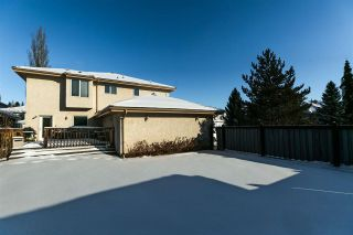 Photo 34: 929 HEACOCK Road in Edmonton: Zone 14 House for sale : MLS®# E4227793