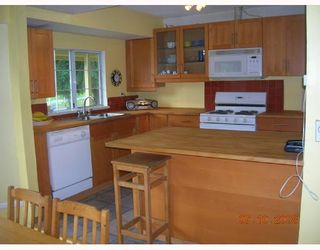 """Photo 7: 1148 MAPLEWOOD in North_Vancouver: Norgate House for sale in """"NORGATE"""" (North Vancouver)  : MLS®# V737890"""