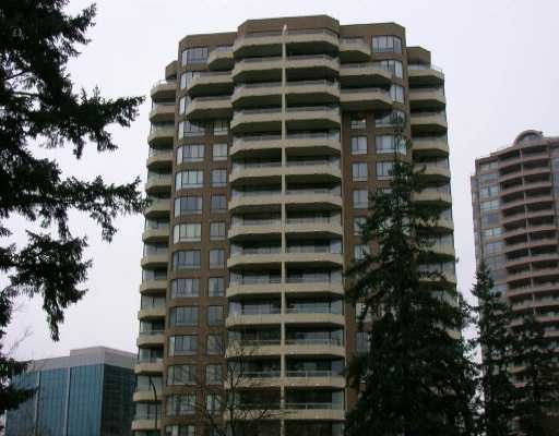 "Main Photo: 5790 PATTERSON Ave in Burnaby: Metrotown Condo for sale in ""REGENT"" (Burnaby South)  : MLS®# V633199"