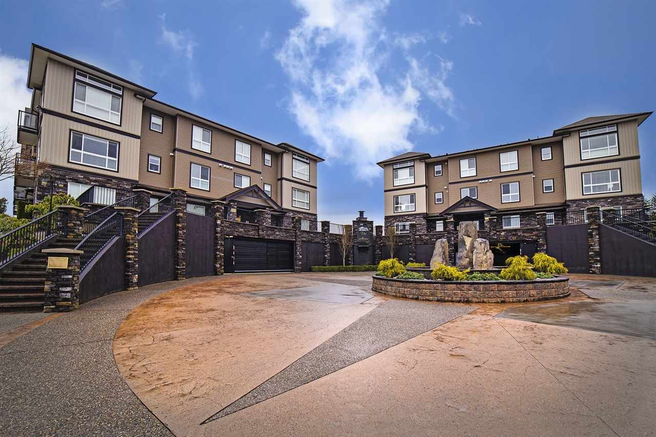 """Main Photo: B312 33755 7TH Avenue in Mission: Mission BC Condo for sale in """"The Mews"""" : MLS®# R2147936"""