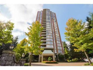 Photo 1: 2104 6888 STATION HILL Drive in Burnaby South: Home for sale : MLS®# V1100539