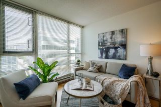 """Photo 4: 606 1030 W BROADWAY in Vancouver: Fairview VW Condo for sale in """"LA COLUMBA"""" (Vancouver West)  : MLS®# R2599641"""
