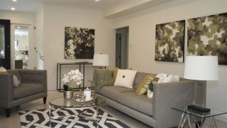 """Photo 2: 1832 W 12TH Avenue in Vancouver: Kitsilano Townhouse for sale in """"THE FOX HOUSE"""" (Vancouver West)  : MLS®# R2177818"""