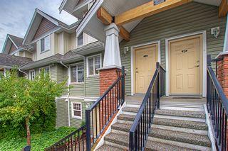 "Photo 22: # 210 1567 GRANT AV in Port Coquitlam: Glenwood PQ Townhouse for sale in ""THE GRANT"" : MLS®# V995004"