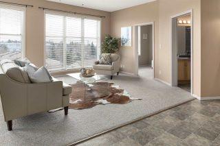 Photo 4: 426 4831 104A Street in Edmonton: Zone 15 Condo for sale : MLS®# E4237578