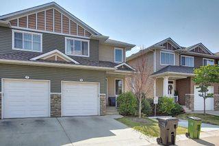 Photo 2: 6 18230 104A Street in Edmonton: Zone 27 House Half Duplex for sale : MLS®# E4253694