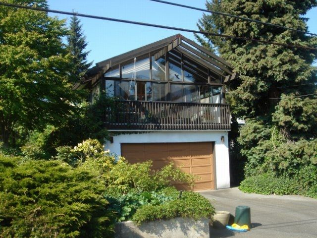 Photo 16: Photos: 2142 ST ANDREWS AV in North Vancouver: Central Lonsdale House for sale : MLS®# V592518