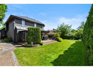 """Photo 31: 10433 WILLOW Grove in Surrey: Fraser Heights House for sale in """"FRASER HEIGHTS-GLENWOOD"""" (North Surrey)  : MLS®# R2584160"""