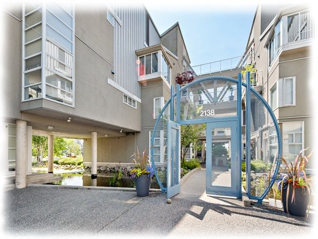 Main Photo: 6 2138 E KENT AVENUE SOUTH in : South Marine Townhouse for sale (Vancouver East)  : MLS®# R2188923