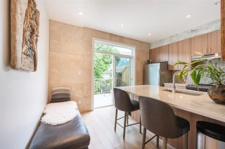 """Photo 7: 12 1188 WILSON Crescent in Squamish: Dentville Townhouse for sale in """"THE CURRENT"""" : MLS®# R2572585"""