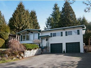 Photo 1: 189 BALTIC Street in Coquitlam: Cape Horn House for sale : MLS®# V1056958
