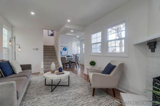 Photo 6: MISSION BEACH House for sale : 2 bedrooms : 801 Whiting Ct in San Diego