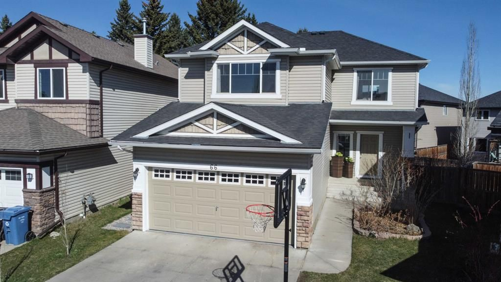 Photo 2: Photos: 66 Bridlerange Circle SW in Calgary: Bridlewood Detached for sale : MLS®# A1099758