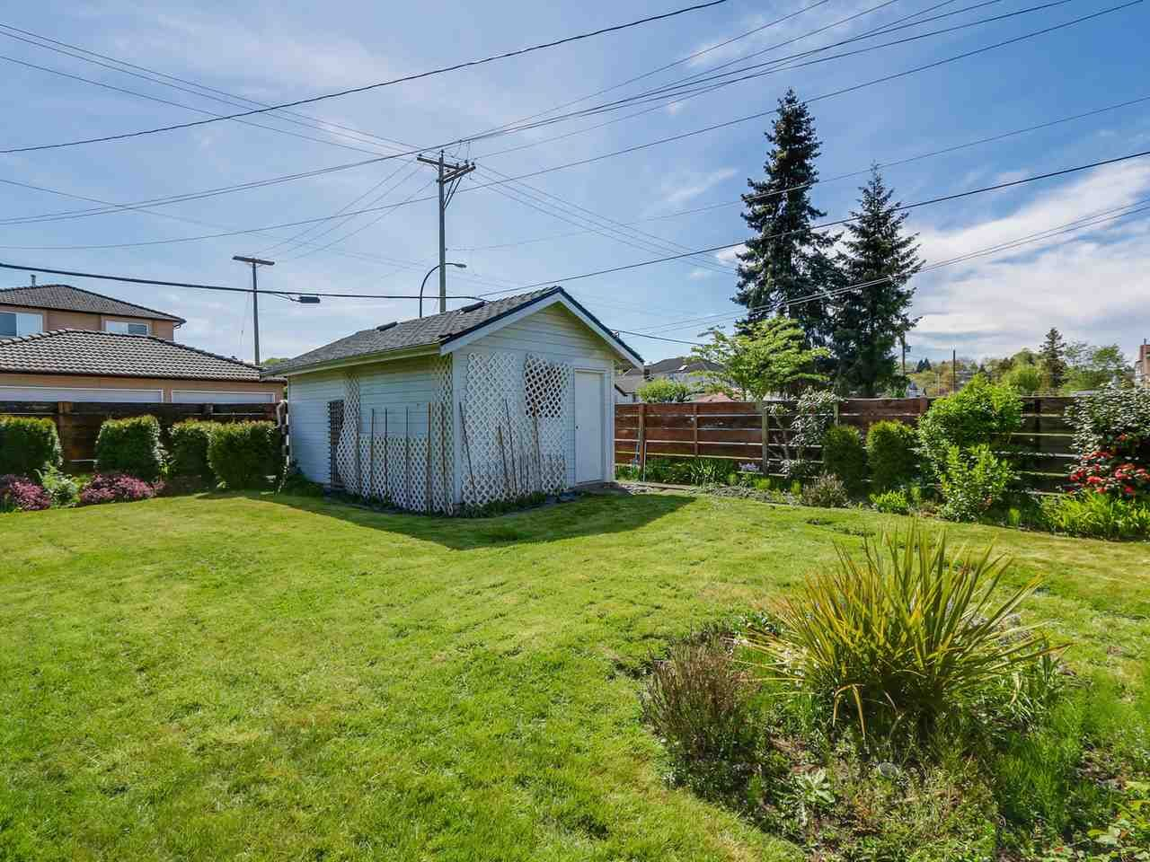 Photo 18: Photos: 2796 W 21ST Avenue in Vancouver: Arbutus House for sale (Vancouver West)  : MLS®# R2078868