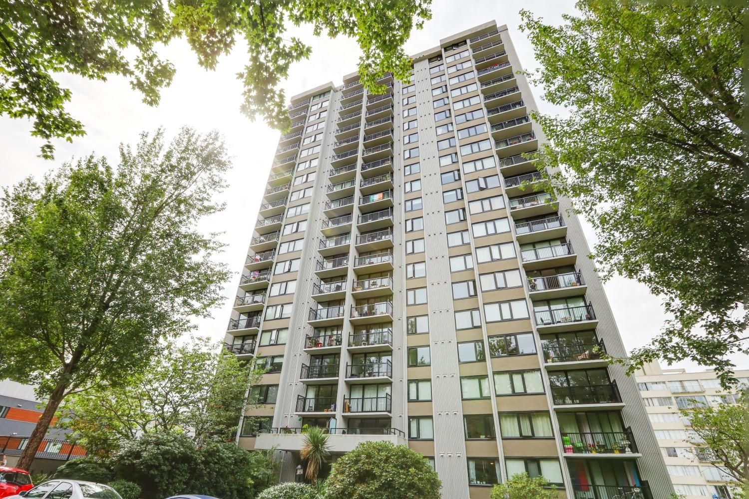 Main Photo: 403 1330 HARWOOD Street in Vancouver: West End VW Condo for sale (Vancouver West)  : MLS®# R2615159