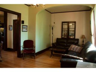 Photo 9: 20 Stranmillis Avenue in WINNIPEG: St Vital Residential for sale (South East Winnipeg)  : MLS®# 1416414