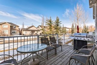 Photo 29: 6 Crystal Shores Cove: Okotoks Row/Townhouse for sale : MLS®# A1080376
