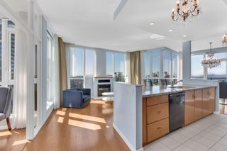 Photo 4: 4004 1189 MELVILLE Street in Vancouver: Coal Harbour Condo for sale (Vancouver West)  : MLS®# R2578036