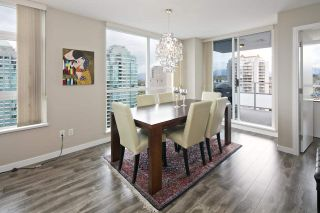 """Photo 9: 1901 4400 BUCHANAN Street in Burnaby: Brentwood Park Condo for sale in """"MOTIF by BOSA"""" (Burnaby North)  : MLS®# R2056492"""