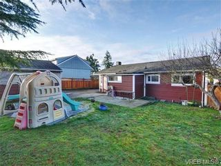 Photo 19: 4091 Borden St in VICTORIA: SE Lake Hill House for sale (Saanich East)  : MLS®# 720229