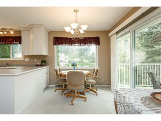 Photo 9: 11 3350 Elmwood Drive in Abbotsford: Central Abbotsford Townhouse for sale : MLS®# R2515809
